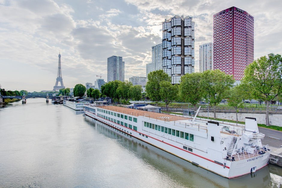 Novotel Tour Eiffel Hotel Booking