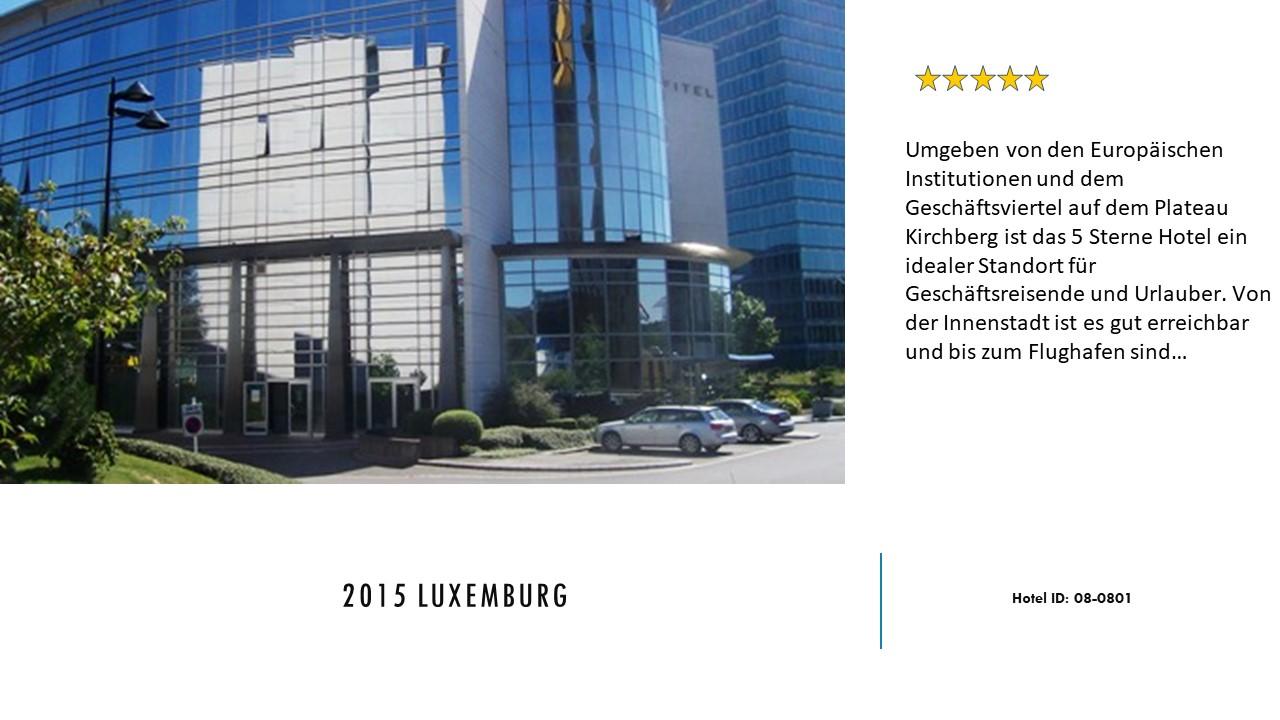 2015 Luxemburg Id 08 0801 Ehr Hotelreservation
